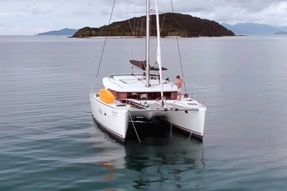 Rental Catamaran LAGOON 400 S2 Ko Chang District