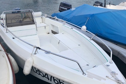 Hire Motorboat Nautic motors france Open Swing Le Bourget-du-Lac