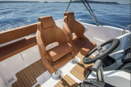 Rental Motorboat Barracuda 545 Makarska