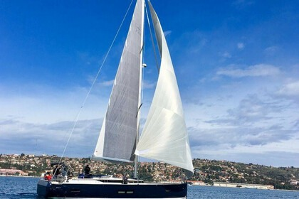 Hire Sailboat Bavaria Bavaria Cruiser 57 Split