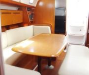 Sailboat Beneteau Cyclades 43.4 for rental