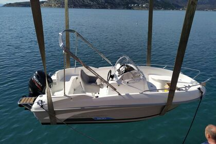 Hire Motorboat Beneteau Flyer 500 Open S2 Rijeka