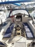 Sailboat Bavaria Caribic 340