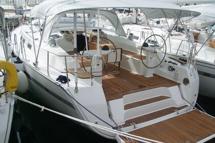 Hire Sailboat BAVARIA CRUISER 45 - S/Y Reggina Preveza