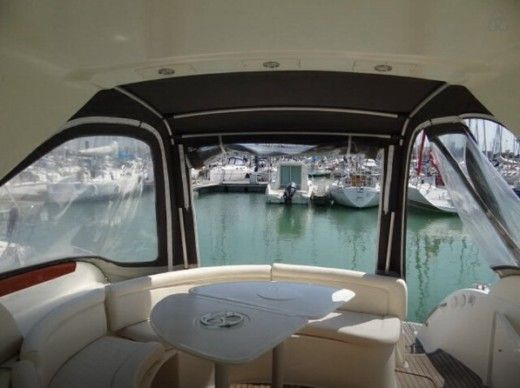 Jeanneau Prestige 34s in La Rochelle for hire