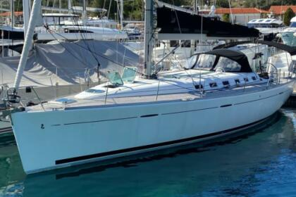 Rental Sailboat Beneteau First 47.7 Sainte-Maxime