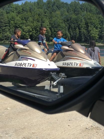 Rental Jet ski Seadoo Gti-Limited Burlington