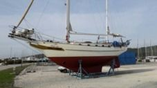Sailboat Venus Venus- Sailboat for hire