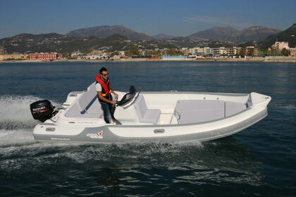 Location Semi-rigide SEA NOUS 540 MEDLINE ZODIAC Marseille