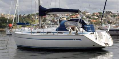 Charter Sailboat Bavaria 40 Dieppe