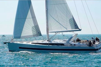 Location Voilier BENETEAU OCEANIS YACHT 62 Seget Donji