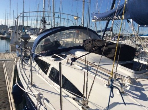 Sailboat Tes 28 Magnam Deriveur Integral peer-to-peer