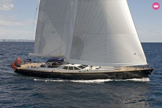 Superyacht Margaret Ann Event Charter in Malta
