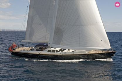 Location Voilier Superyacht Margaret Ann Event Charter Malte