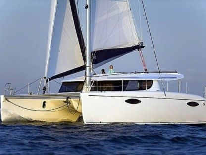 Rental Catamaran Fountaine Pajot Orana 44 Göcek