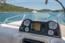 Quicksilver Activ 605 Open in Trogir for hire