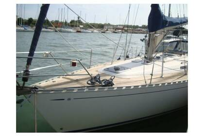 Charter Sailboat DUFOUR 41 Classic Cefalù