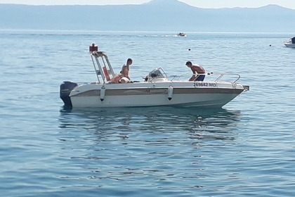 Hire Motorboat Marinello Eden 22 Mošćenička Draga