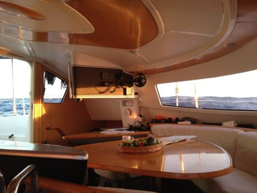 Fountaine Pajot Bahia 46 in Pointe-a-Pitre for hire