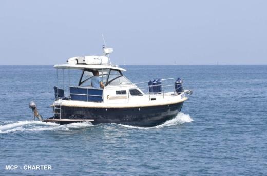 Аренда Marinara Courier 970 в Гижицко - Click&BoatЧастная аренда яхт с «Click&Boat»Частная аренда яхт с «Click&Boat»