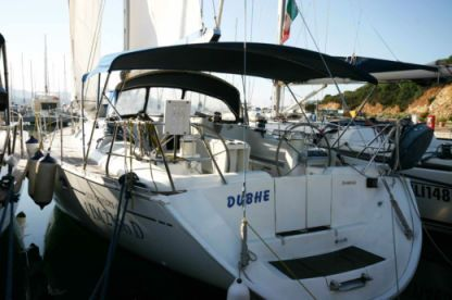 Rental Sailboat Jeanneau Sun Odyssey 45.2 Portisco