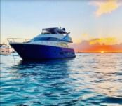 Motor yacht Marquis 65 for hire