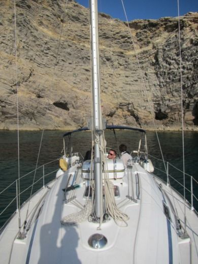 Sailboat BAVARIA 32 Cruiser peer-to-peer
