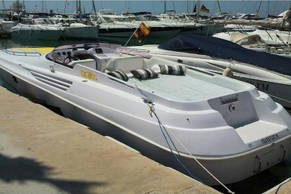 Rental Motorboat TULLIO ABBATE ELITE 29 Sesto Calende