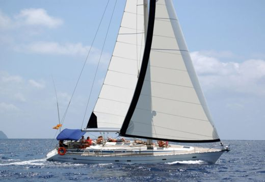 Velero Bavaria 47 Exclusive