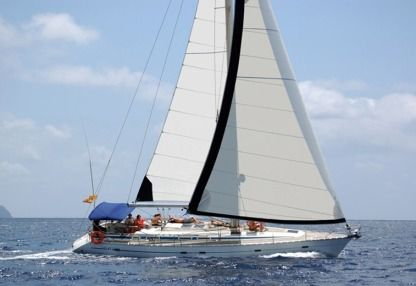 Miete Segelboot Bavaria 47 Exclusive Ibiza