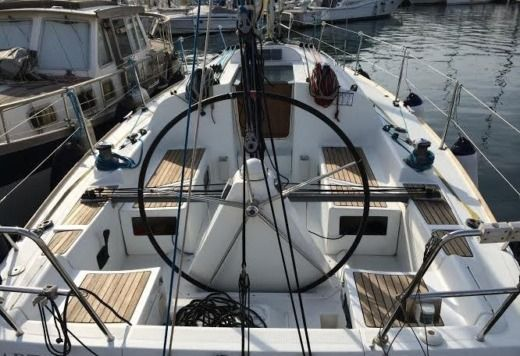 Velero BENETEAU FIRST 36.7 entre particulares