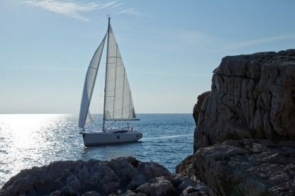 Rental Sailboat Elan 40 Impression Zadar