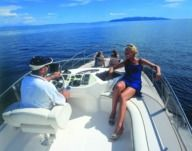 Pearlsea Yachts 40 Fly in Split for rental