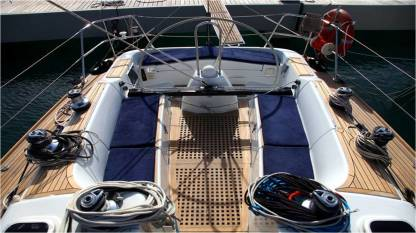 Rental Sailboat - Grand Soleil 12.4 Capo d'Orlando