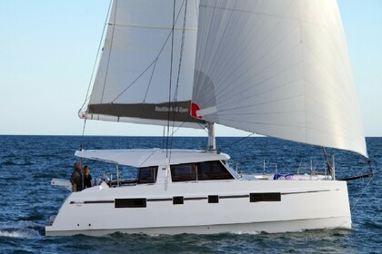Rental Catamaran Bavaria Yachts Nautitech 46 Open with watermaker & A/C - PLUS Saint Thomas