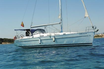 Rental Sailboat BENETEAU CYCLADES 39.3 Mallorca
