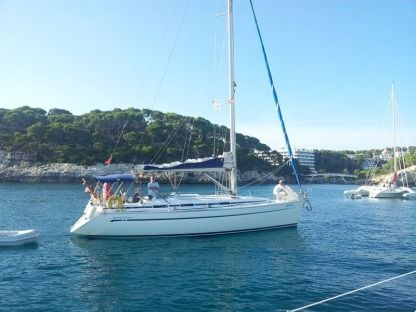 Location Voilier Bavaria 38 Cruiser Port Mahon