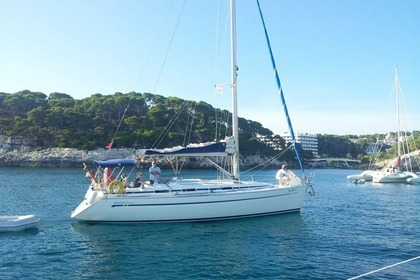 Rental Sailboat Bavaria 38 Cruiser Mahón