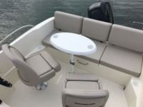 Motorboat Quicksilver 605 Sundesk