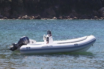 Location Semi-rigide Predator 540 Portoferraio