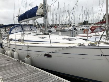 Rental Sailboat Bavaria 42 Cruiser Arzal