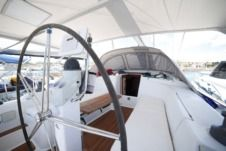 Rental Sailboat Hanse 400 Alimos