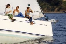 Sailboat Dufour 40Ft Arpege Limited Edition