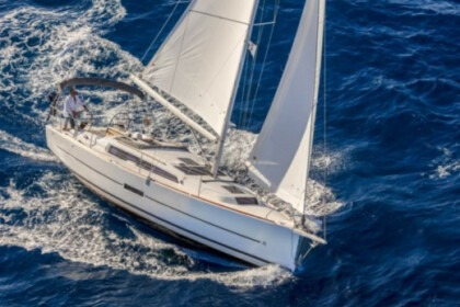 Rental Sailboat Dufour 360 Grand Large Kalkara