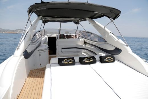 Lancha Sunseeker Superhawk50