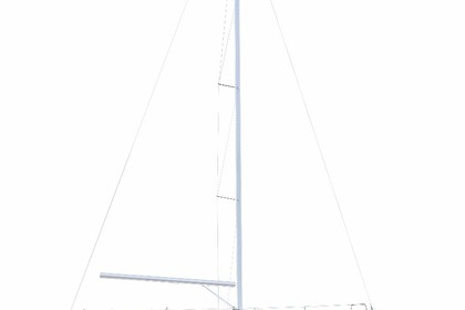 Hire Sailboat Beneteau Oceanis 46.1 Kos