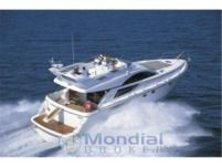 Fairline Phantom 50 a Pozzuoli