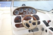 Lancha Sea Ray 290