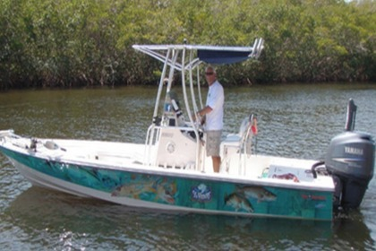 Rental Motorboat Bay Boat Pathfinder Fort Myers