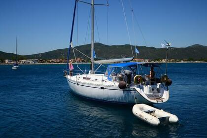 Rental Sailboat Gibsea - Gibert Marine Gib'sea 444 Chalkidiki